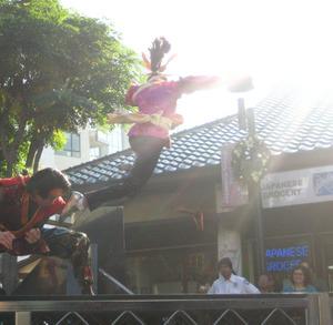 Yumie_jump